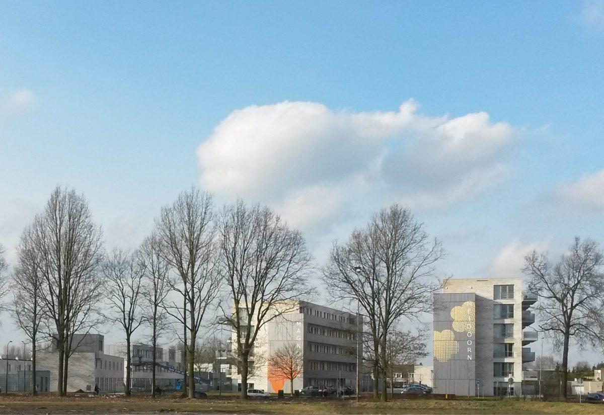 In 't park      Etten-Leur