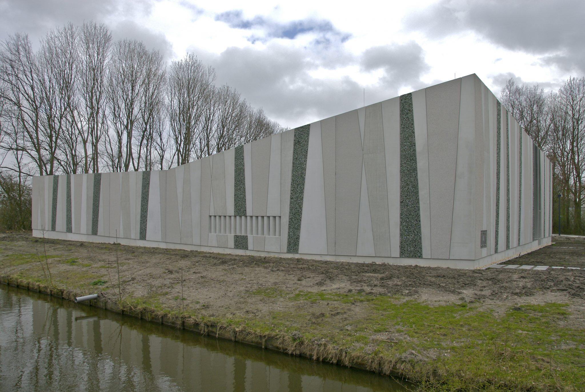 Joke Vos Architecten